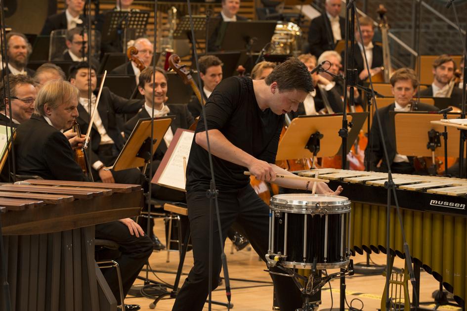 Bildergebnis für Martin Grubinger in concert